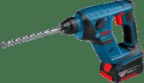 Bosch GBH 18 V-LI compact