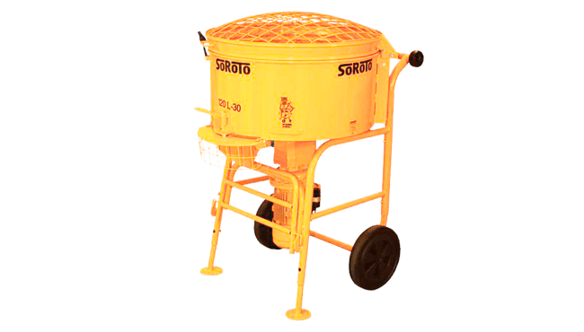 SoRoTo tvangsblander 120L