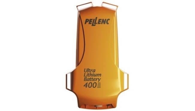 Pellenc 400 ultra lithium