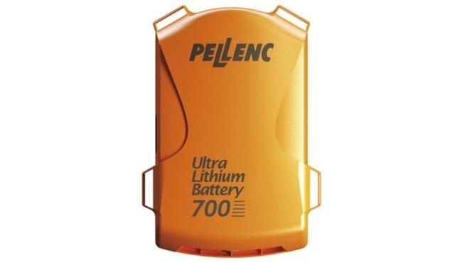 Pellenc 700 ultra lithium