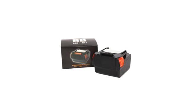 Max batteri 14,4V 4,0Ah