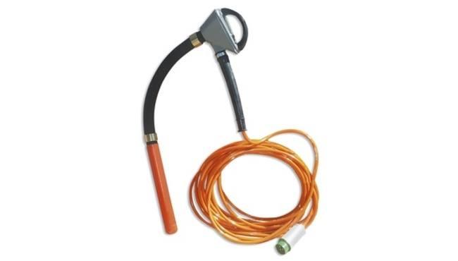 Vipock høyfrekvens dekkevibrator 42mm