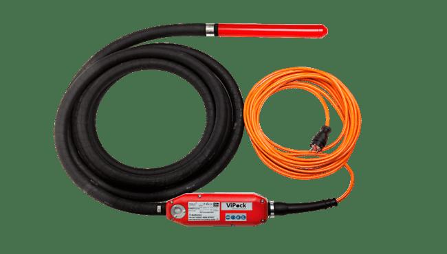 Vipock høyfrekvens vibrator 75mm