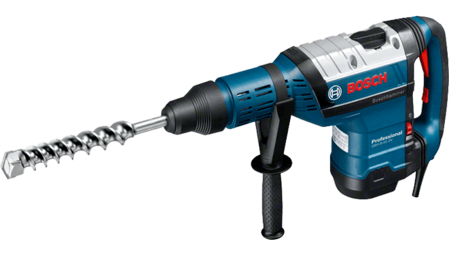 Bosch GBH 8-45DV