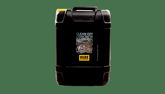 Duzz betongfjerner 20 liter