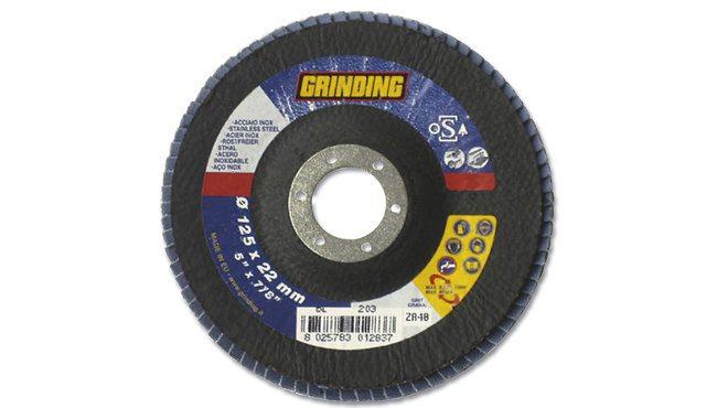 Grinding Maxi Lamellskive P60