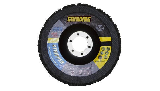 Grinding Stripper 125mm