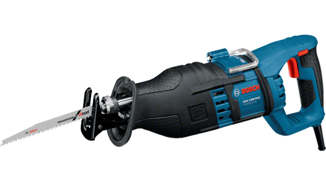 Bosch GSA 1300 PCE