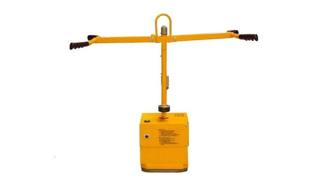 Vacumvac kompakt løfter 120 kg