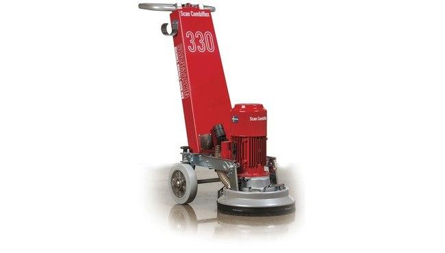 SCAN Combiflex 330