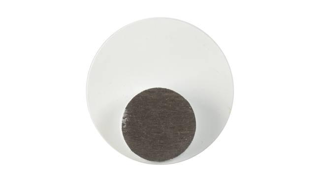 SCAN Enkel Roundon hvit SCS