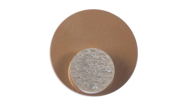 SCAN Enkel Roundon brun SCM