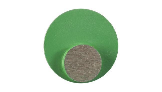 SCAN Enkel Roundon grønn SCM