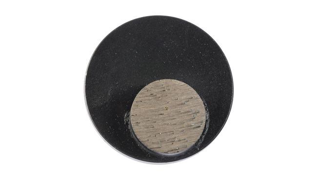 SCAN Enkel Roundon svart SCM