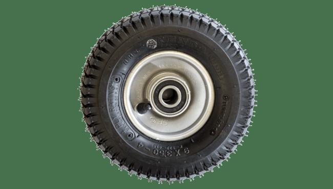 Muck-Truck drivhjul