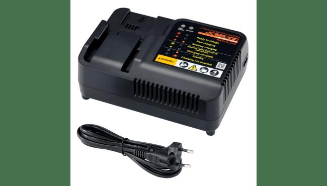 Max batterilader