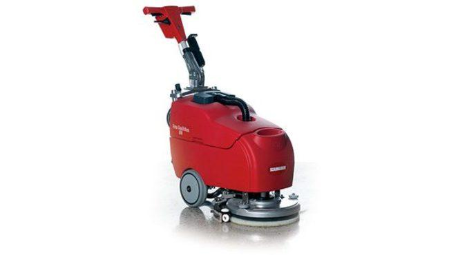 SCAN Combiclean 380