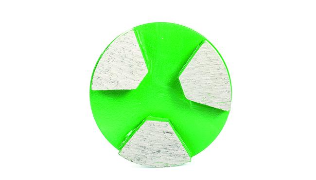 SCAN Roundon grønn SCX