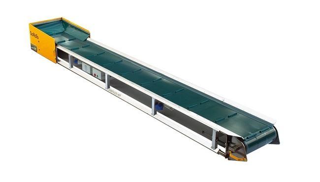 SoRoTo transportbånd 3,3 m