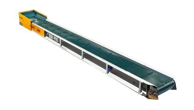 SoRoTo transportbånd 4,5 m
