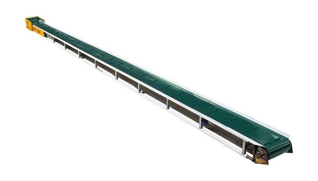 SoRoTo transportbånd 8,0 m 400V