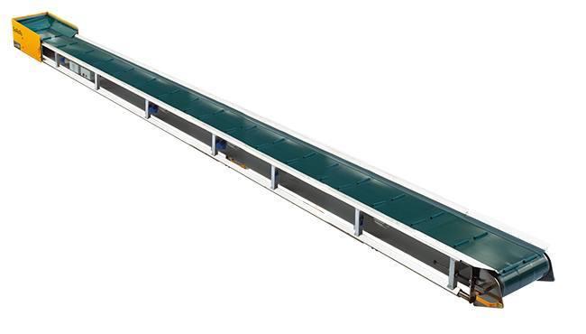 SoRoTo transportbånd 6,0 m