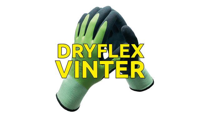 Zyklon Dryflex vinter str.10
