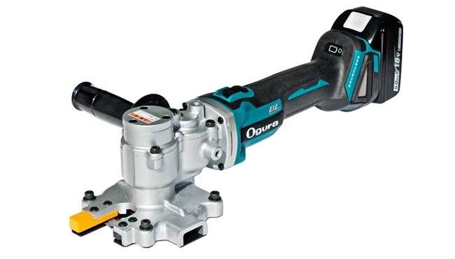 Ogura Flush cutter 20mm 18V