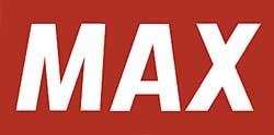 MAX jernbindemaskiner